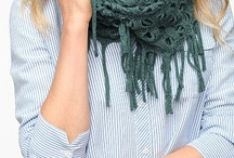 Scarves & Wraps / by Songstress Tricia Holland-Woodard