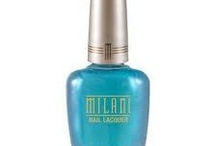 Polish - Milani / My Milani Polish Collection