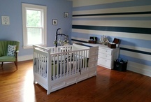 Baby's Room Ideas / by Jes