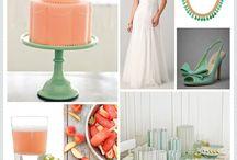 wedding ideas / Weddings weddings weddings / by Meghan Whiteside