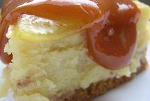 Recipes - Cakes & Pies / by Devon Shaffer