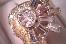 antique rings / by Money $aving Michele