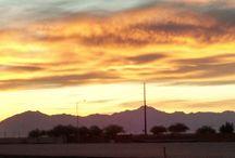 Beautiful sunsets / by Savanah Davis