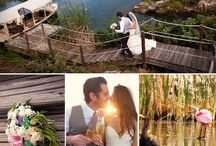 Beautiful Weddings and Parties / by Leah Fitzpatrick Bowles