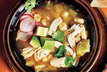 Soups & Stews / by Kris Lee