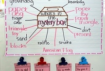 Language Arts-Inferring / by Mary-beth Nickerson