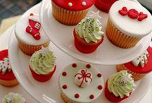 Christmas / by Darlene - Make Fabulous Cakes