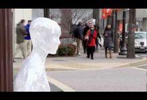 Art Videos / by Sharon Benini