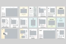 Entropii: Print / Layout Inspiration / by Entropii