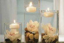 Candles / by Nicole