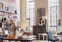 Interior Design Love / by Tara M