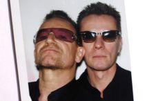 U2 / by Lara Cosio