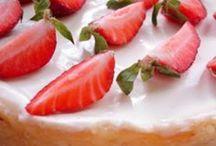 Cheesecake's Factory / by Marliane Reeves