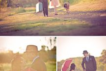 Engagement photo ideas for Angela / by Kandace Giles