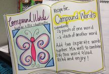 Compound Words / by Ansley Eldred