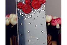 iPhone case / by Alma Villalva