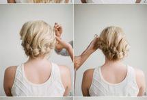 Hair / by Megan Hurley