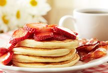 Mother's Day Celebrations / Recipes for Mothers Day / by Stop & Shop