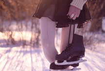 Ice Skating / by Yvette Kia Robinson