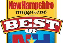 Annual Events / Events we look forward to each year! / by New Hampshire Food Bank