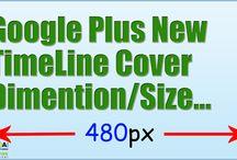 Google Plus Tips & Tricks / by EXEIdeas