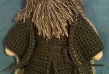 Crochet Amigurumi / by Samantha Freeman