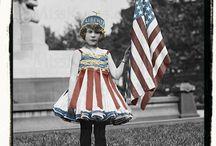 Patriotic / by Stephen Carpenter