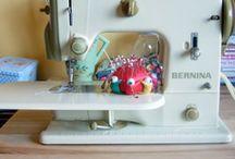 Sewing Ideas / by Nancy Vanderpool