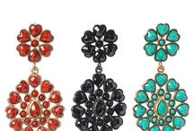 Jewelry - In My Closet / by Lisa Deguchi