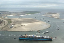 Aerials / by Maersk Line