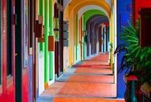 Mexico / by Margie Orellana