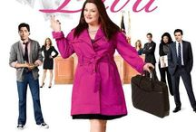 Drop Dead Diva / by Sony Pictures