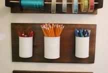 My Classroom / by Whitney Shelton