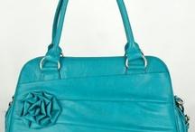Bags / by Lisa Fannin