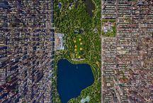 New York, NY / by Courtney Scott