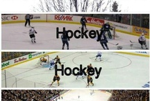 Hockey / by Sarah Shonk
