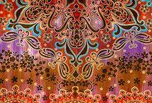 fab fabrics / by Nancy Wilkins