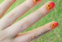 Nail Art!! / by Rachel Henley