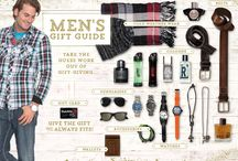 Gifts for Him / Find that perfect gift, just for him! / by Buckle