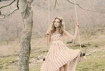 Fashion / by Sarah Wardle