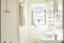 Bathroom renovation / by Elisabeth Collier