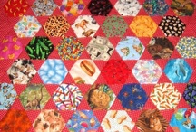 Scrappy Quilts / by Goodsmiths