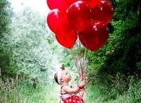 Valentine's Day / by Jennifer Henriquez