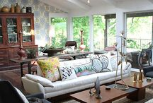 Home Decor / by Amy McClarney