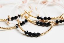 bracelets / by Cynthia Roberts