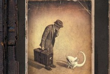 Staff Picks / by Bartow County Library