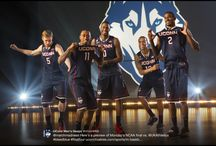 UConn!!!! / by UConn Foundation