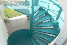 Staircases / by Karen Messick-Imfeld