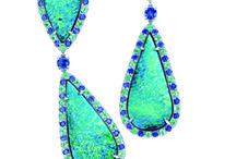 Diamonds Are A Girl's Best Friend / by Gina Adamski