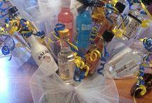 bachelorette party ideas / by Angelique Dunn